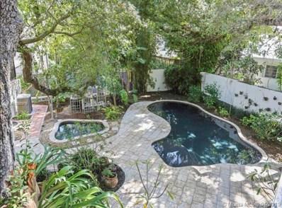 1776 Chucunantah Rd, Coconut Grove, FL 33133 - MLS#: A10585979
