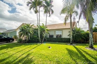 5522 SW 57th Place, Davie, FL 33314 - #: A10586037