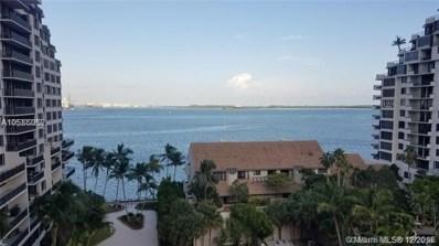 540 Brickell Key Dr UNIT 1005, Miami, FL 33131 - #: A10586052