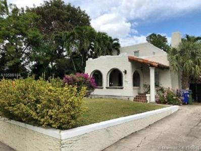 237 SW 20th Rd, Miami, FL 33129 - #: A10586104