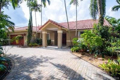 14450 Glencairn Rd, Miami Lakes, FL 33016 - MLS#: A10586122