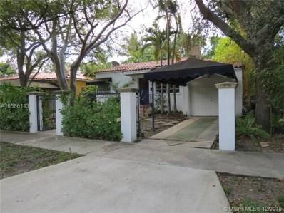 120 SW 28th Rd, Miami, FL 33129 - MLS#: A10586143