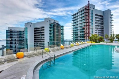 501 NE 31 UNIT 2507, Miami, FL 33137 - MLS#: A10586146