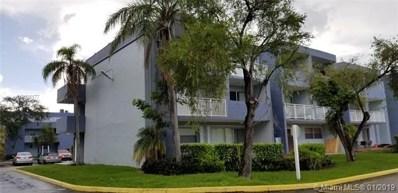 9365 Fontainebleau Blvd UNIT E241, Miami, FL 33172 - MLS#: A10586177
