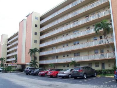 1000 NE 12th Ave UNIT 706, Hallandale, FL 33009 - #: A10586209