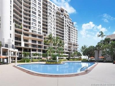 540 Brickell Key Drive UNIT 500, Miami, FL 33131 - #: A10586318