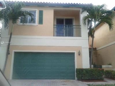 14342 NW 83 Avenue, Miami Lakes, FL 33016 - MLS#: A10586442