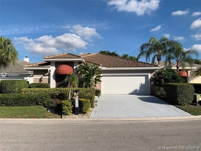 10256 Spyglass Way, Boca Raton, FL 33498 - MLS#: A10586503
