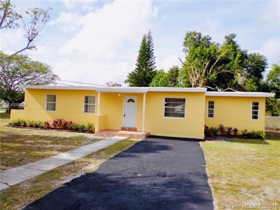 1313 NW 13th Ct, Fort Lauderdale, FL 33311 - #: A10586541
