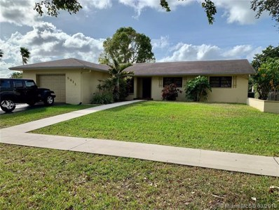 5611 SW 90 Avenue, Cooper City, FL 33328 - MLS#: A10586566