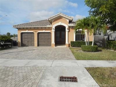 14661 SW 16th St, Miami, FL 33175 - #: A10586584