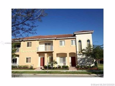 1950 SE 23rd Ter UNIT 1950, Homestead, FL 33035 - MLS#: A10586585