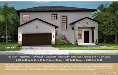 11000 SW 169th Ter, Miami, FL 33157 - #: A10586587