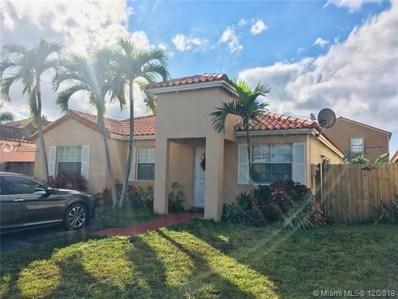 15158 SW 129th Pl, Miami, FL 33186 - #: A10586893