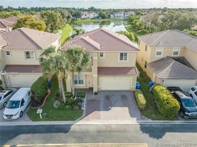 7700 NW 23rd St, Pembroke Pines, FL 33024 - MLS#: A10586964