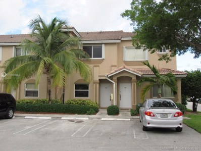 2203 SE 23rd Ave UNIT 2203, Homestead, FL 33035 - MLS#: A10586994