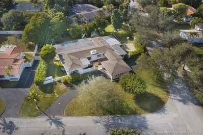 9200 SW 71st Ave, Pinecrest, FL 33156 - MLS#: A10587000