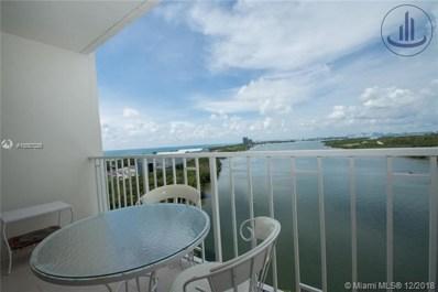 300 Bayview Dr UNIT 1414, Sunny Isles Beach, FL 33160 - #: A10587026