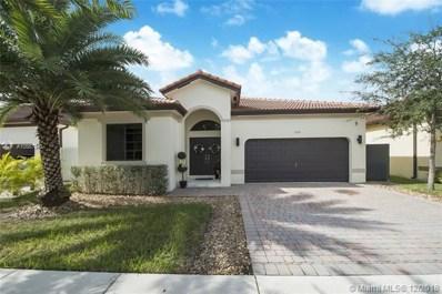 1354 SW 146th Ct, Miami, FL 33184 - MLS#: A10587040