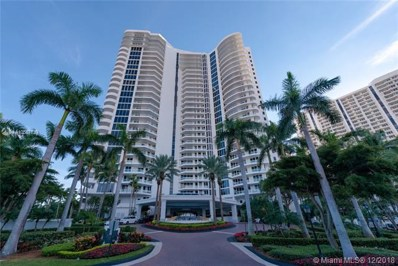 21200 Point Pl UNIT 1901, Aventura, FL 33180 - #: A10587139