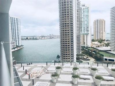 475 Brickell Ave UNIT 1707, Miami, FL 33131 - #: A10587149