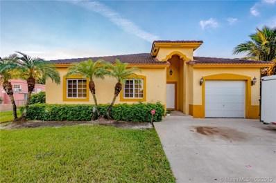 15742 NW 40th Ct, Miami Gardens, FL 33054 - MLS#: A10587211