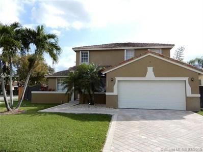 15922 SW 146th Ter, Miami, FL 33196 - MLS#: A10587222