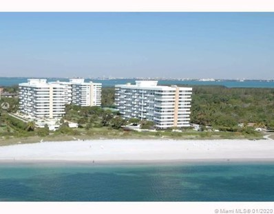 199 Ocean Lane Dr UNIT 813, Key Biscayne, FL 33149 - #: A10587232