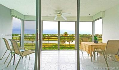 3960 Oaks Clubhouse Dr UNIT 512, Pompano Beach, FL 33069 - #: A10587237