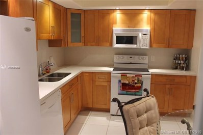 3980 Oaks Clubhouse Dr UNIT 110, Pompano Beach, FL 33069 - #: A10587262