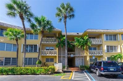 7440 Miami Lakes Dr UNIT F306, Miami Lakes, FL 33014 - MLS#: A10587267