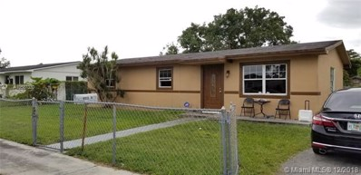 15002 SW 300th Ter, Homestead, FL 33033 - #: A10587330