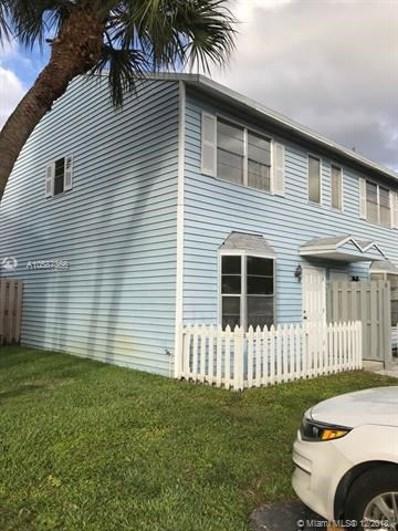 39 SW 3rd St, Pompano Beach, FL 33060 - MLS#: A10587356