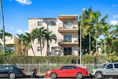 618 Euclid Ave UNIT 402, Miami Beach, FL 33139 - #: A10587363