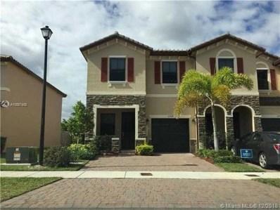 11724 SW 151st Ave UNIT 11724, Miami, FL 33196 - #: A10587408