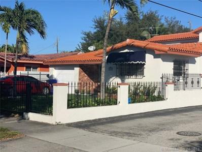 25 NW 64th Ave, Miami, FL 33126 - MLS#: A10587475