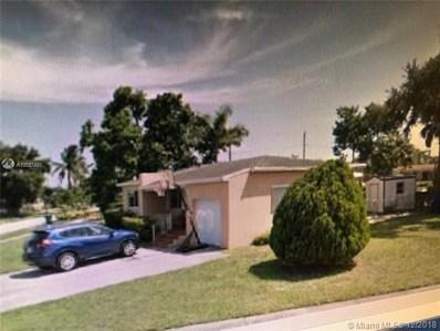1240 NW 91 Street, Miami, FL 33147 - MLS#: A10587491
