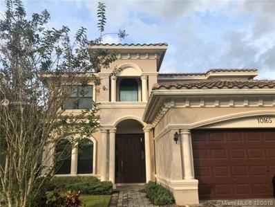 10165 Cameilla St, Parkland, FL 33076 - MLS#: A10587608