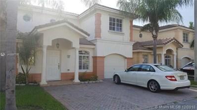 7291 NW 173rd Dr UNIT 102, Miami, FL 33015 - MLS#: A10587705