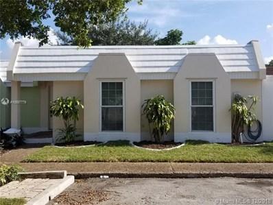 7409 Twin Sabal Dr, Miami Lakes, FL 33014 - MLS#: A10587779