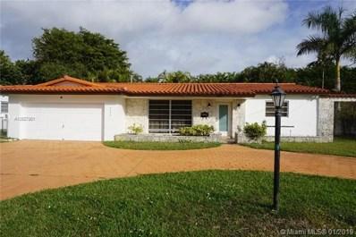 6535 SW 49th Ter, South Miami, FL 33155 - MLS#: A10587951