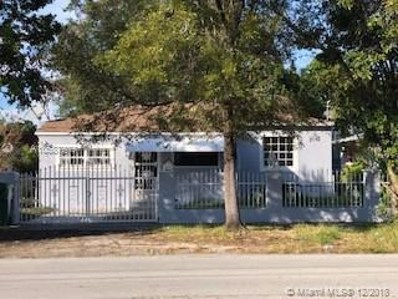 1415 NW 42nd St, Miami, FL 33142 - #: A10587979