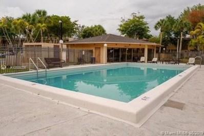 14115 SW 66th St UNIT I8, Miami, FL 33183 - #: A10588036