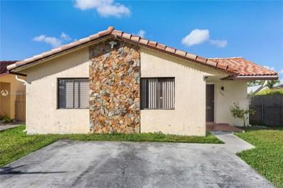 10601 SW 69th Ter, Miami, FL 33173 - MLS#: A10588116