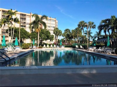 1400 Saint Charles Pl UNIT 619, Pembroke Pines, FL 33026 - MLS#: A10588155