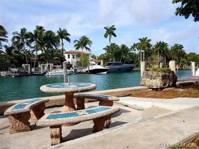 9720 W Bay Harbor UNIT 6, Bay Harbor Islands, FL 33154 - #: A10588290