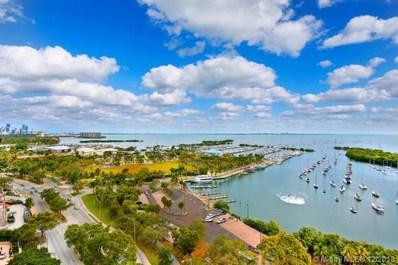2901 S Bayshore Dr UNIT PH-B, Coconut Grove, FL 33133 - MLS#: A10588380