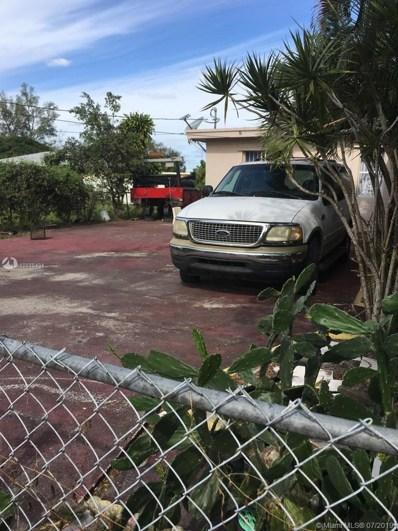2125 NW 87th St, Miami, FL 33147 - #: A10588494