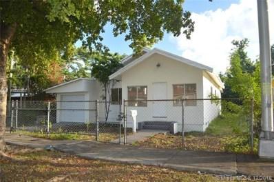 1540 NW 46th St, Miami, FL 33142 - #: A10588503