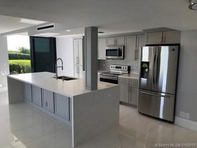 3400 S Ocean Blvd UNIT 1EII, Palm Beach, FL 33480 - MLS#: A10588597